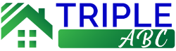 Triple ABC Logo